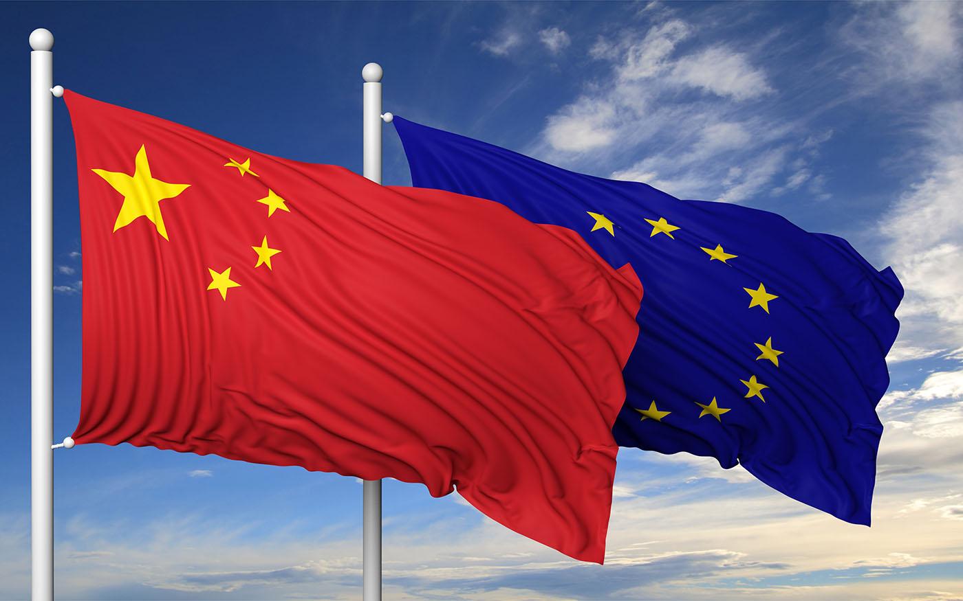 Pourquoi l'accord économique UE-Chine semble ne mener nulle part ?