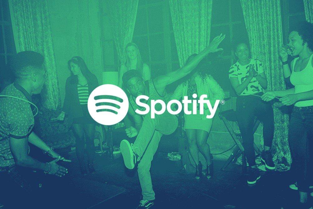 Les recettes de Spotify ne sont pas à la hauteur des attentes, les actions s'effondrent