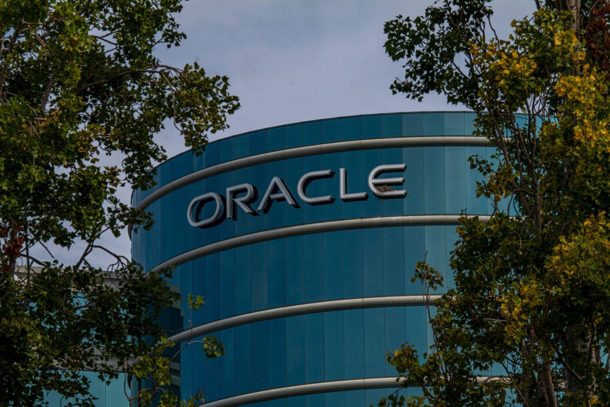Oracle, mauvais élève en matière de diversité ?