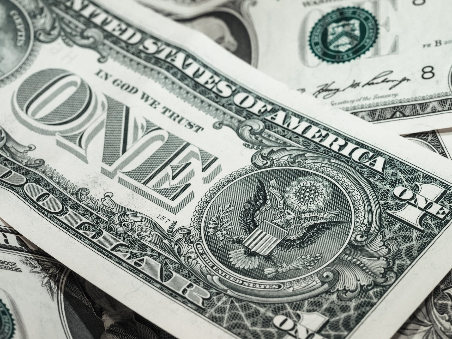 Le dollar américain restera faible, quel que soit le futur président des Etats-Unis