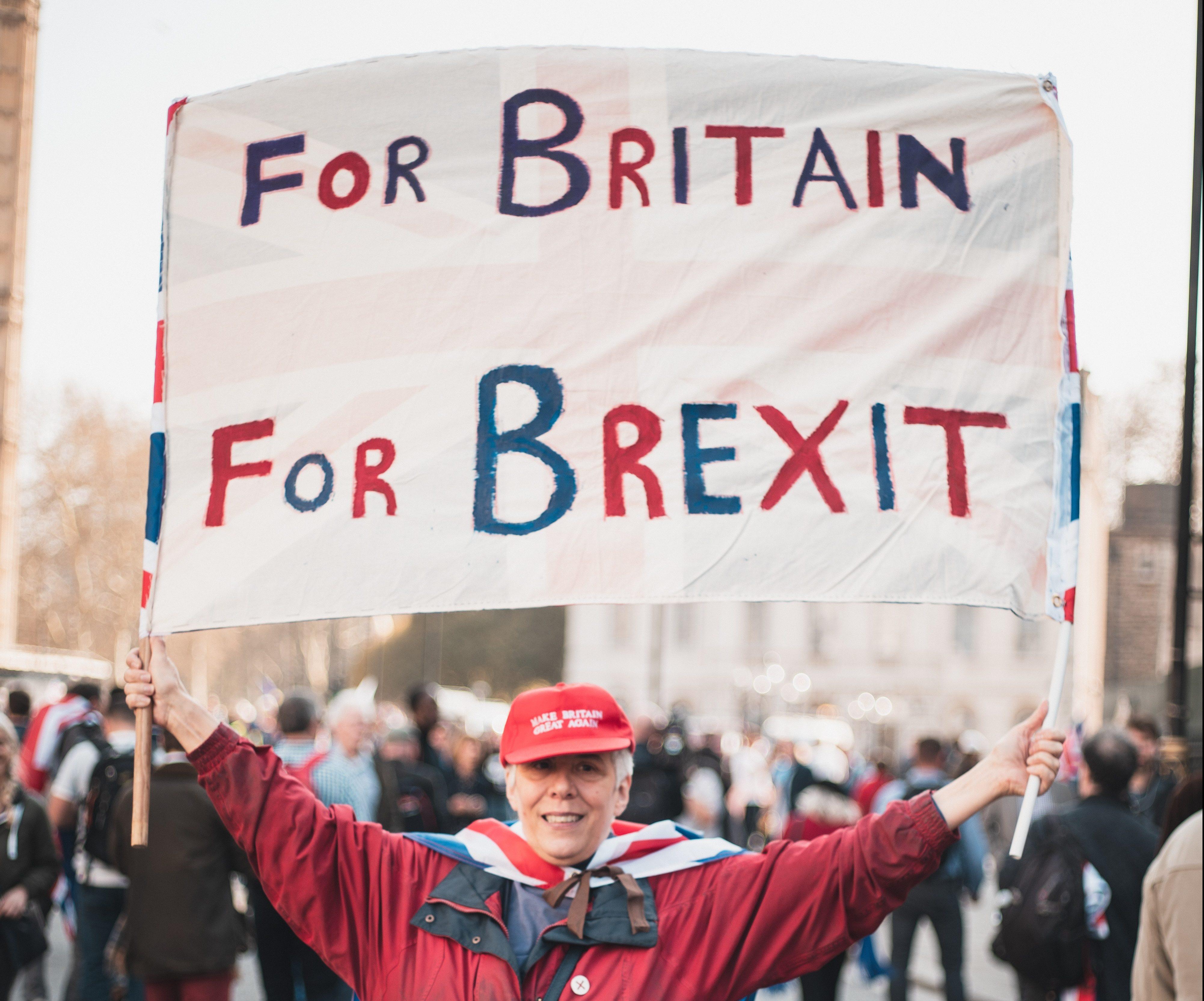 George Eustice réclame une avancée des négociations au sujet du Brexit