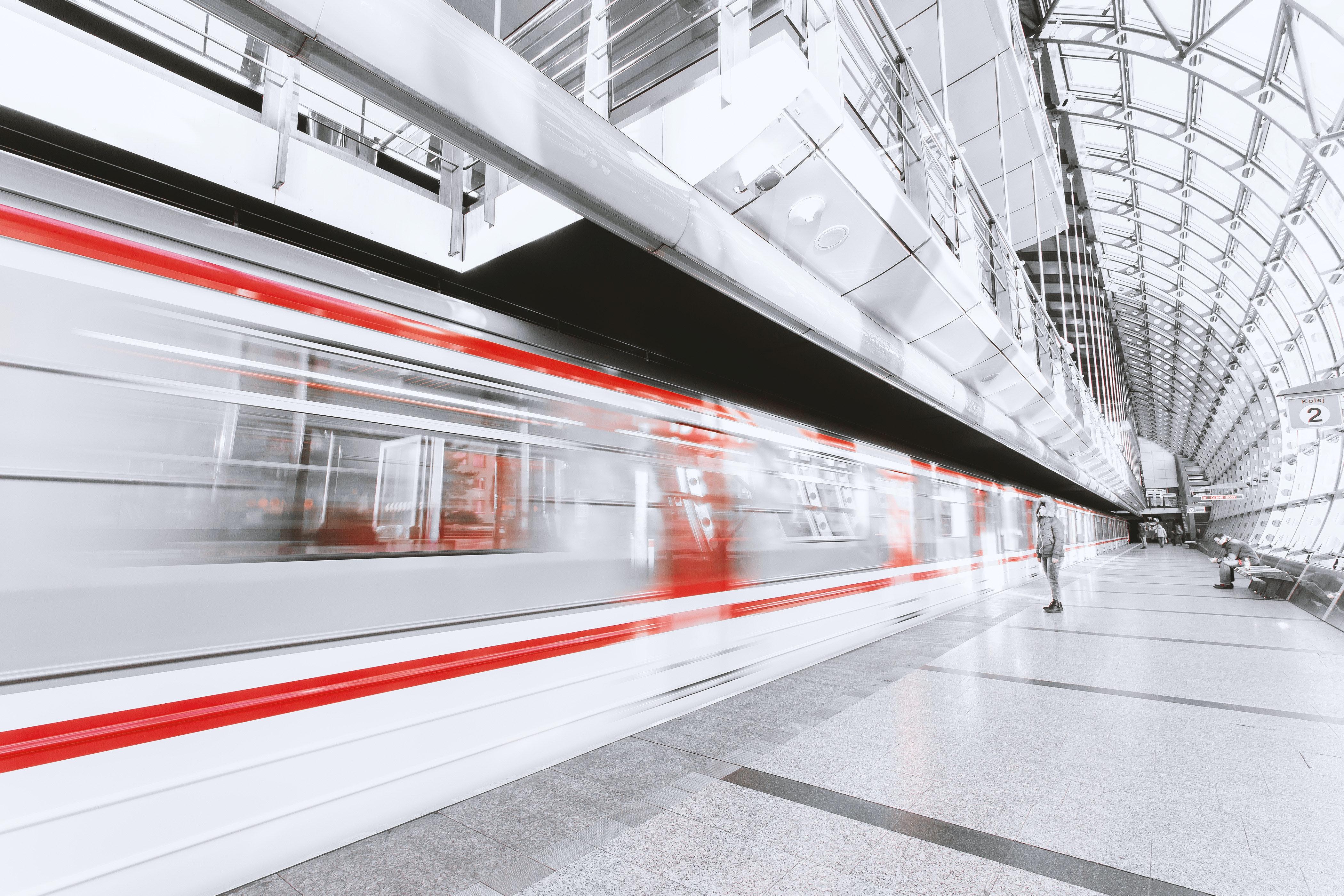 Virgin Hyperloop effectue son premier test avec des passagers