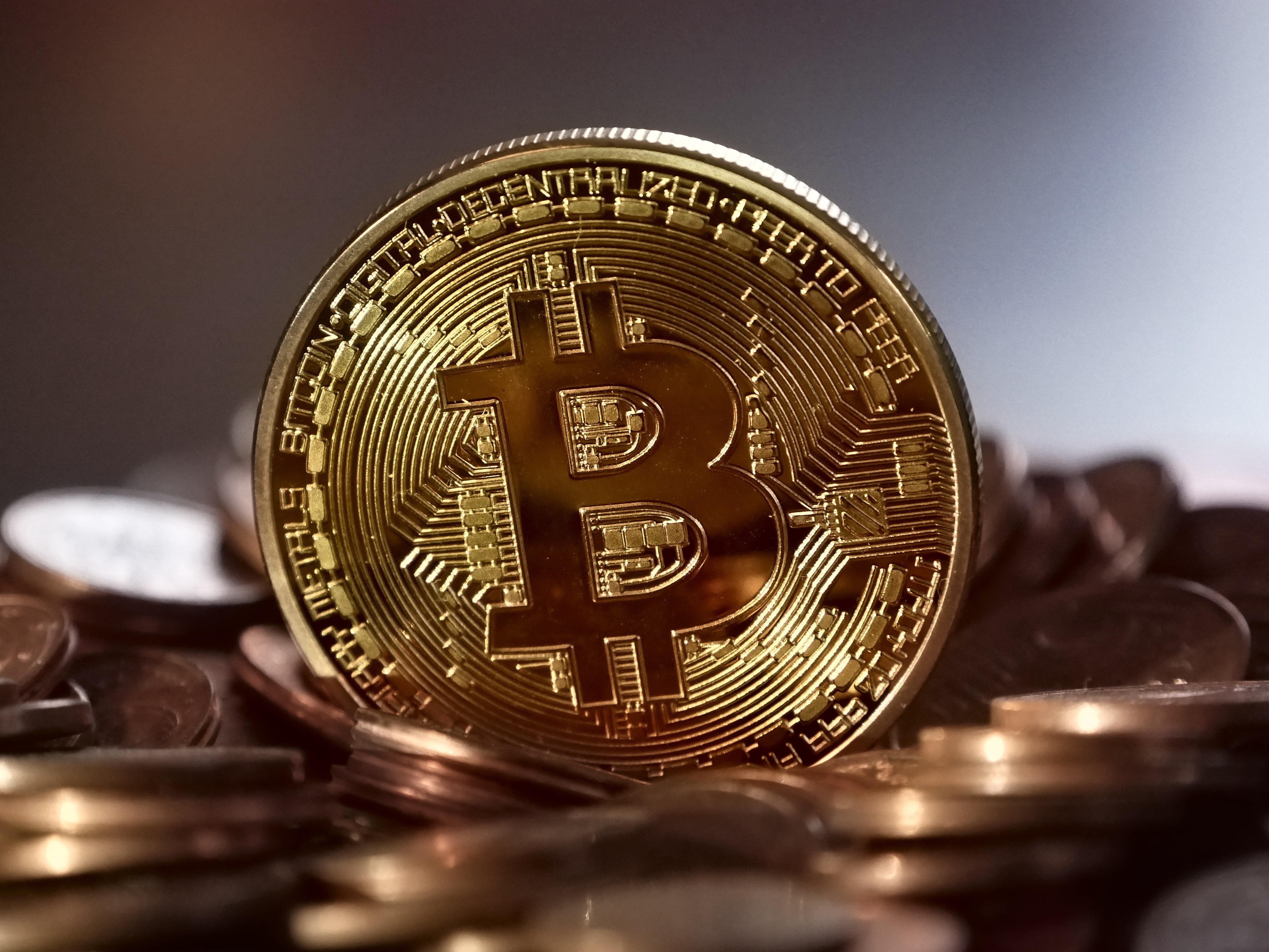 Le Bitcoin continue d'atteindre des valeurs record