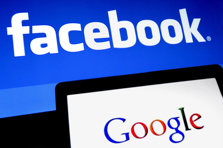 Facebook et Google transgressent la loi antitrust