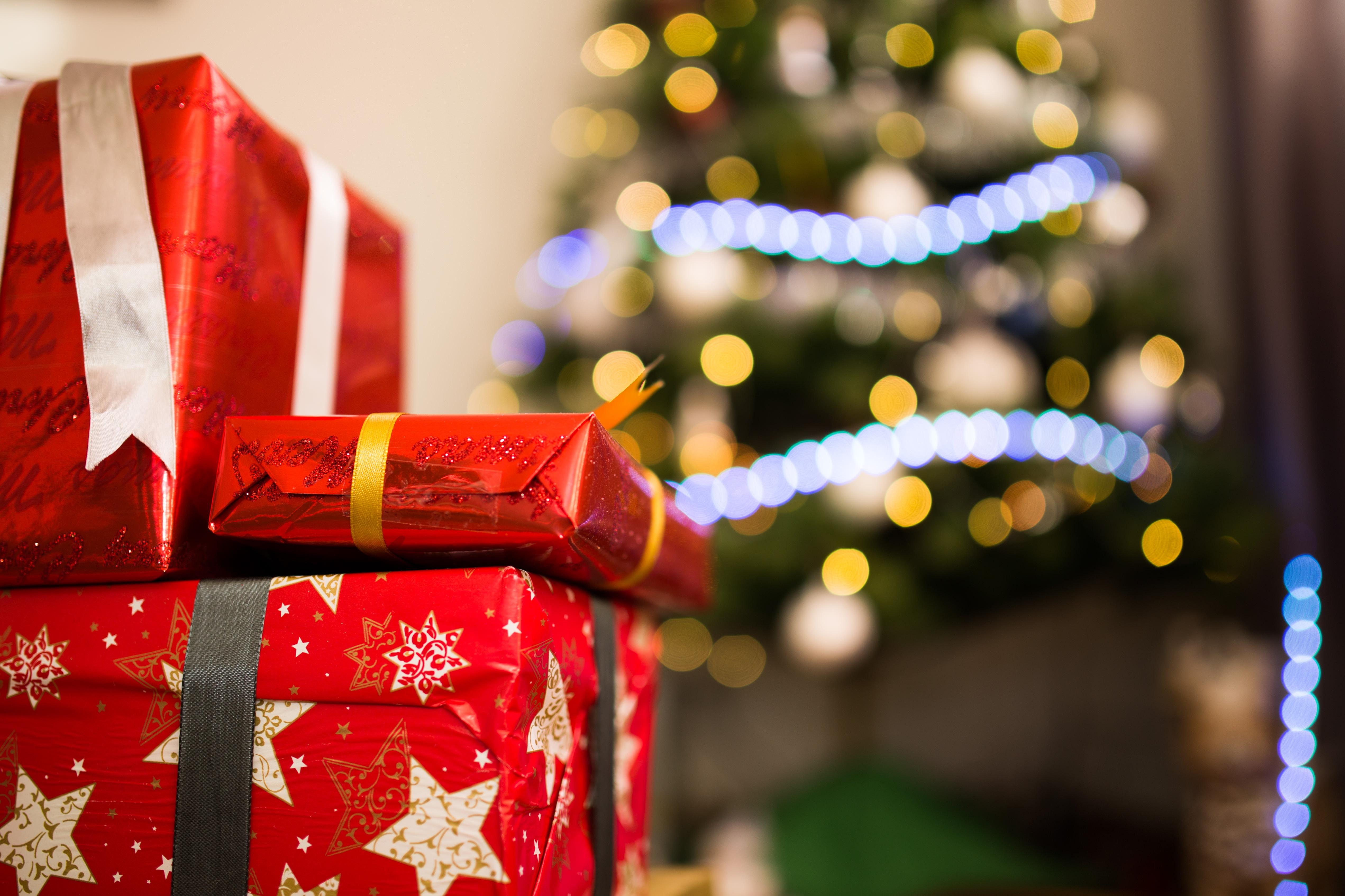 Les Français veulent se faire plaisir pour Noël
