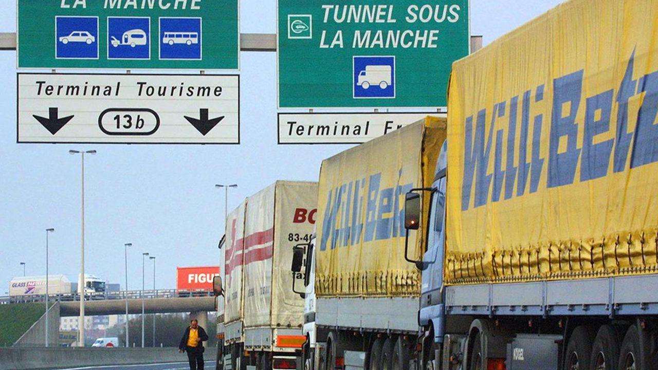 Les PME françaises indirectement touchées par le Brexit