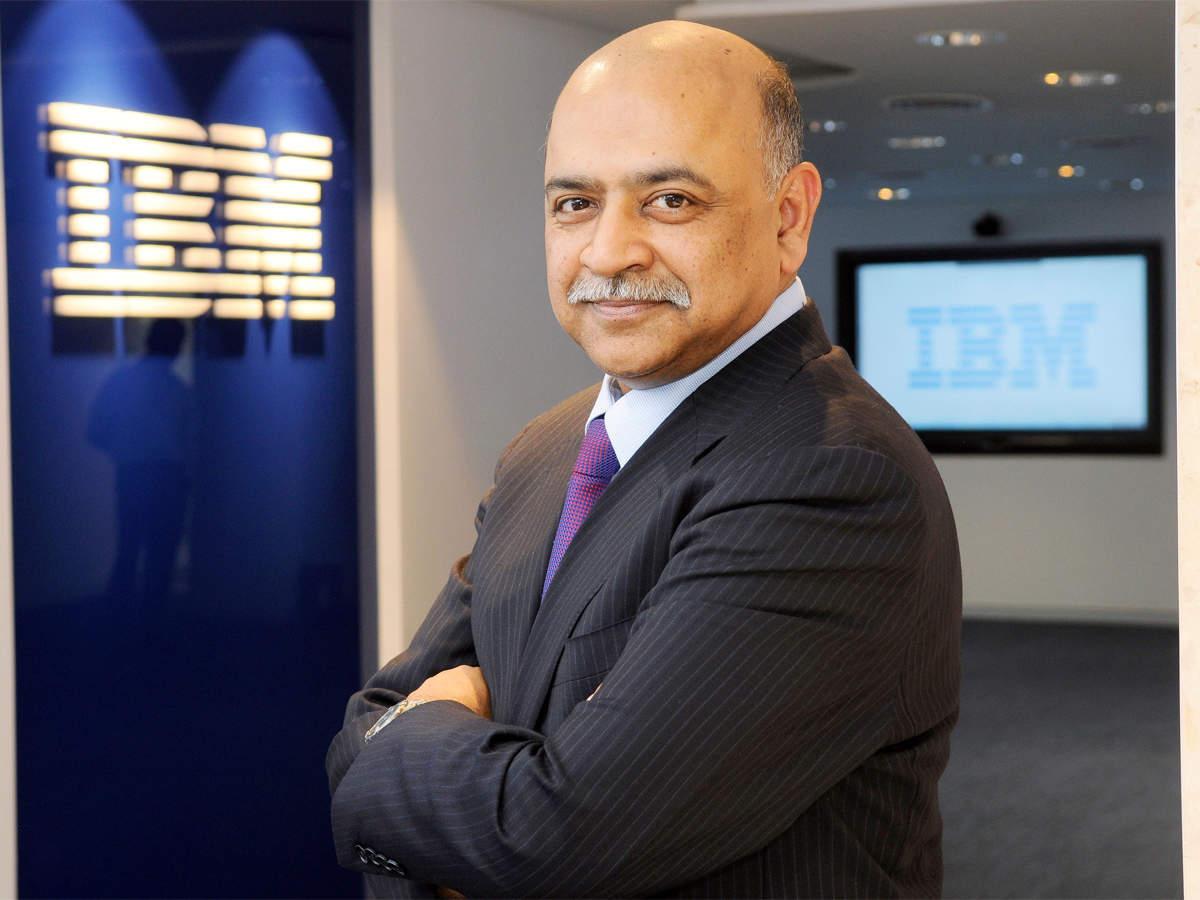 IBM voit sa croissance continuer de chuter en 2020