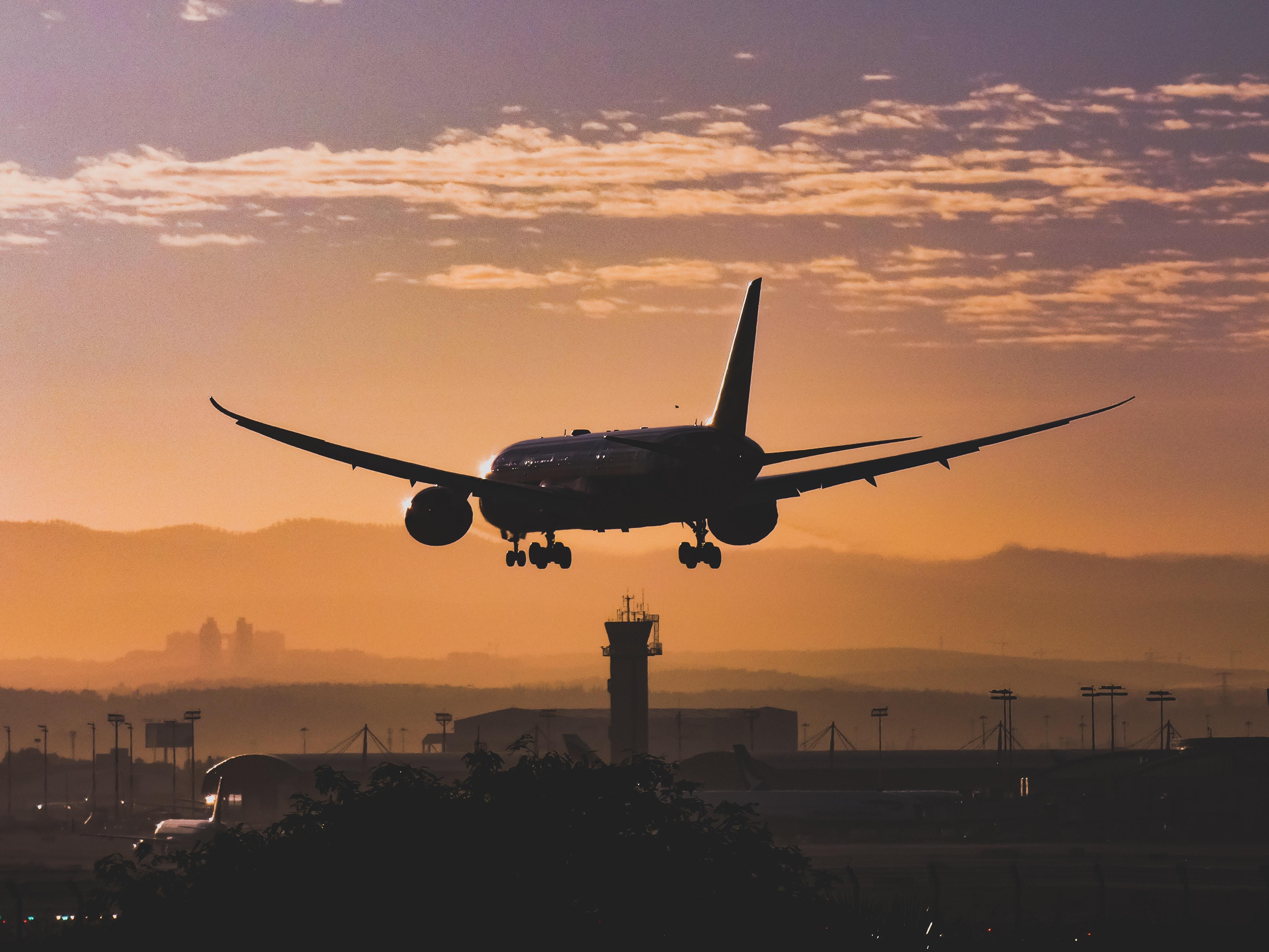 Airbus entrevoit une lueur d'espoir dans les voyages d'affaires