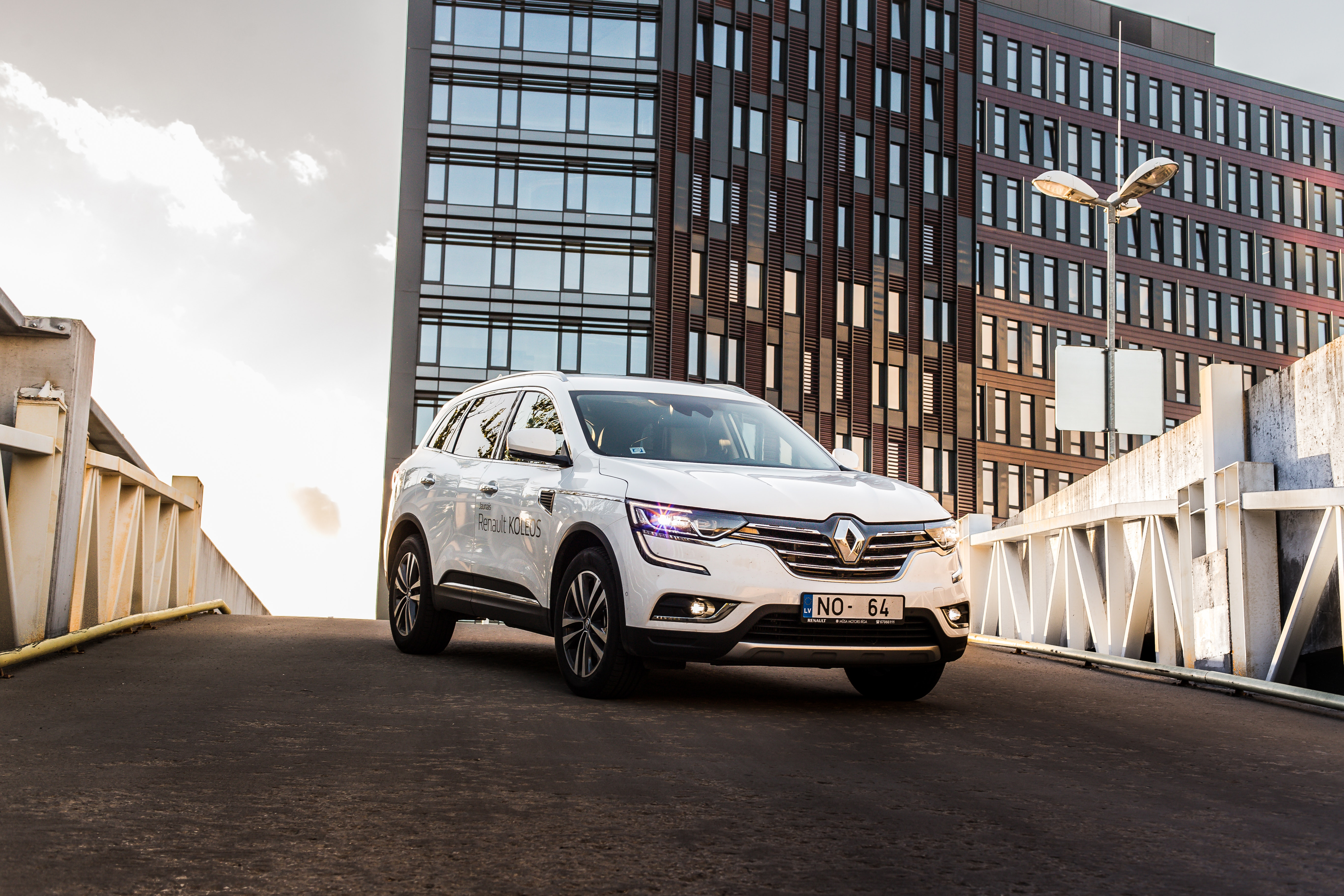 Renault se fixe un nouveau cap pour sortir de la crise