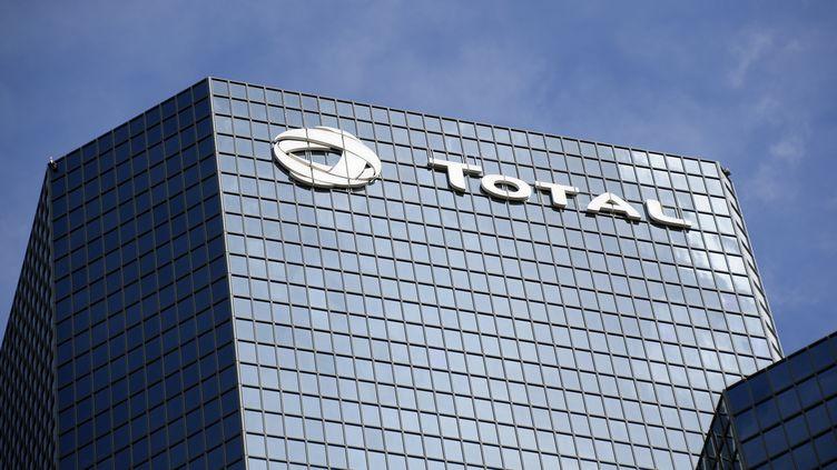 Total développe son implantation en Inde