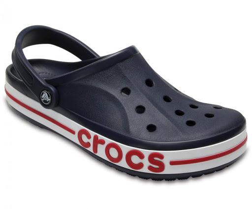 Crocs, une des entreprises gagnantes de 2020