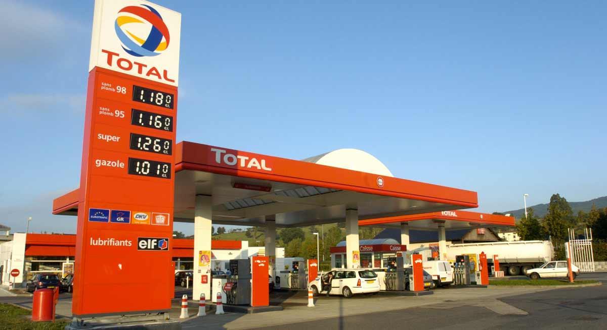 Total voit ses bénéfices lourdement chuter en 2020
