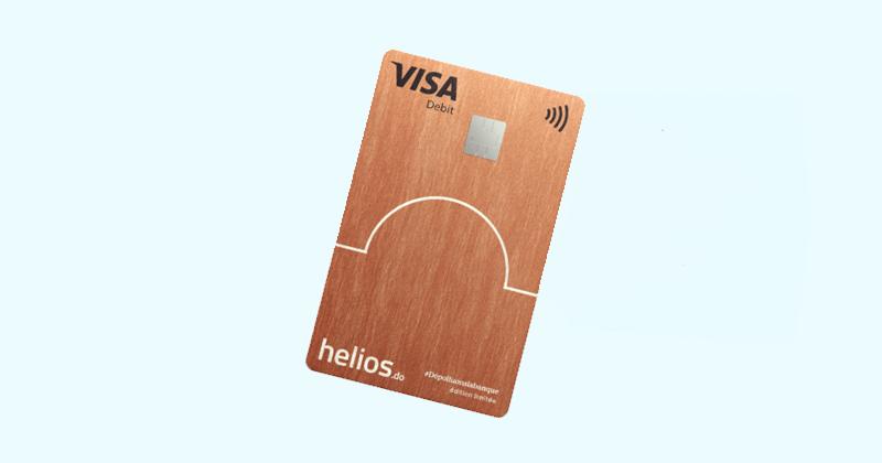 Helios, la nouvelle banque écoresponsable est arrivée