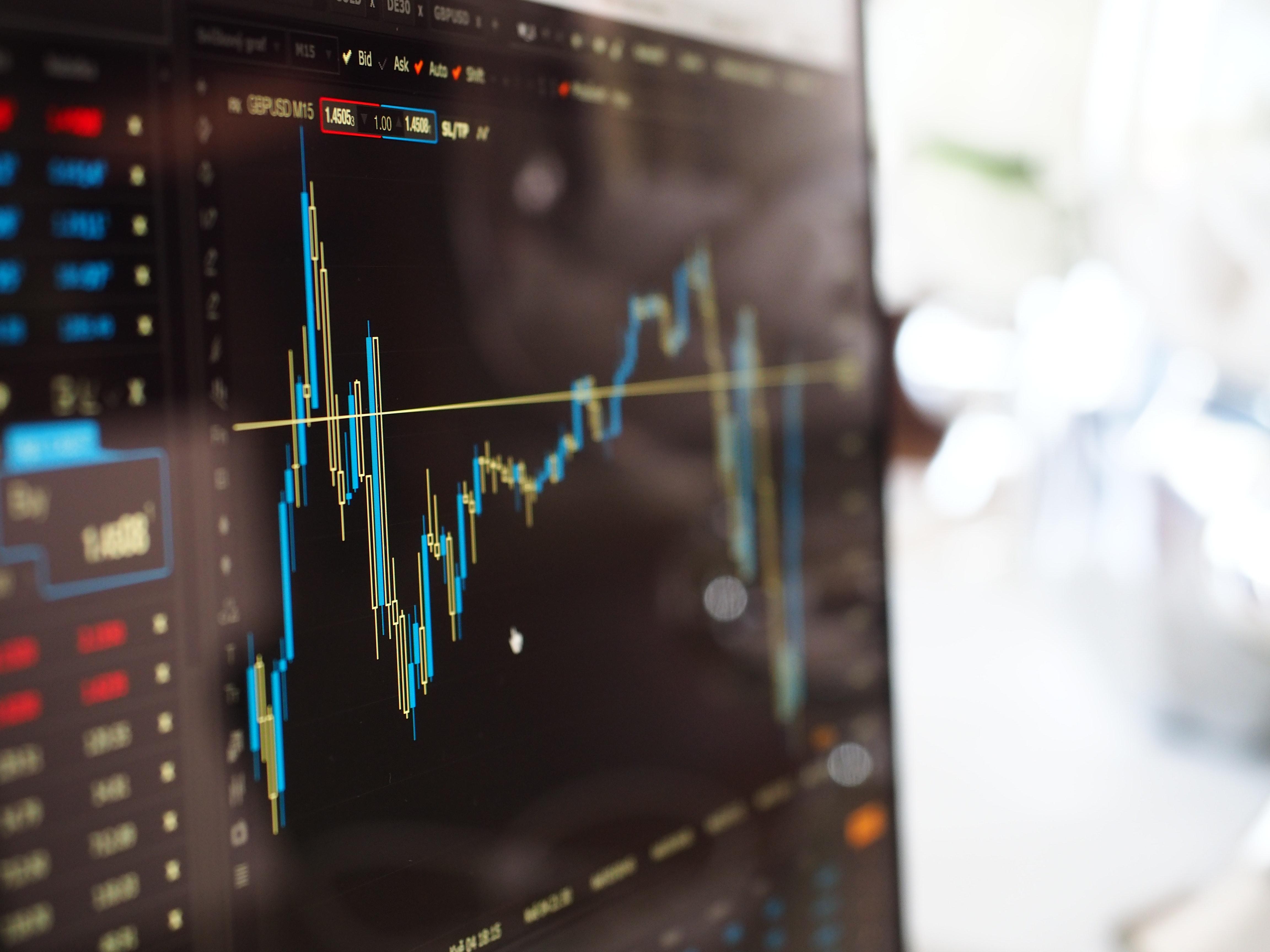 La frénésie du marché boursier américain attire les convoitises