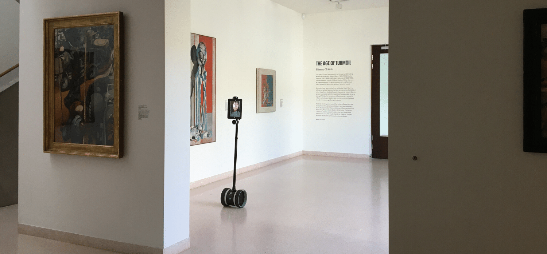 Comment les galeries d'art adaptent leur offre en pleine pandémie ?