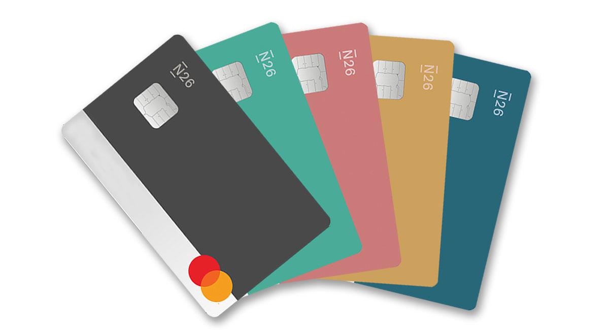 La banque numérique N26 se lance dans l'assurance