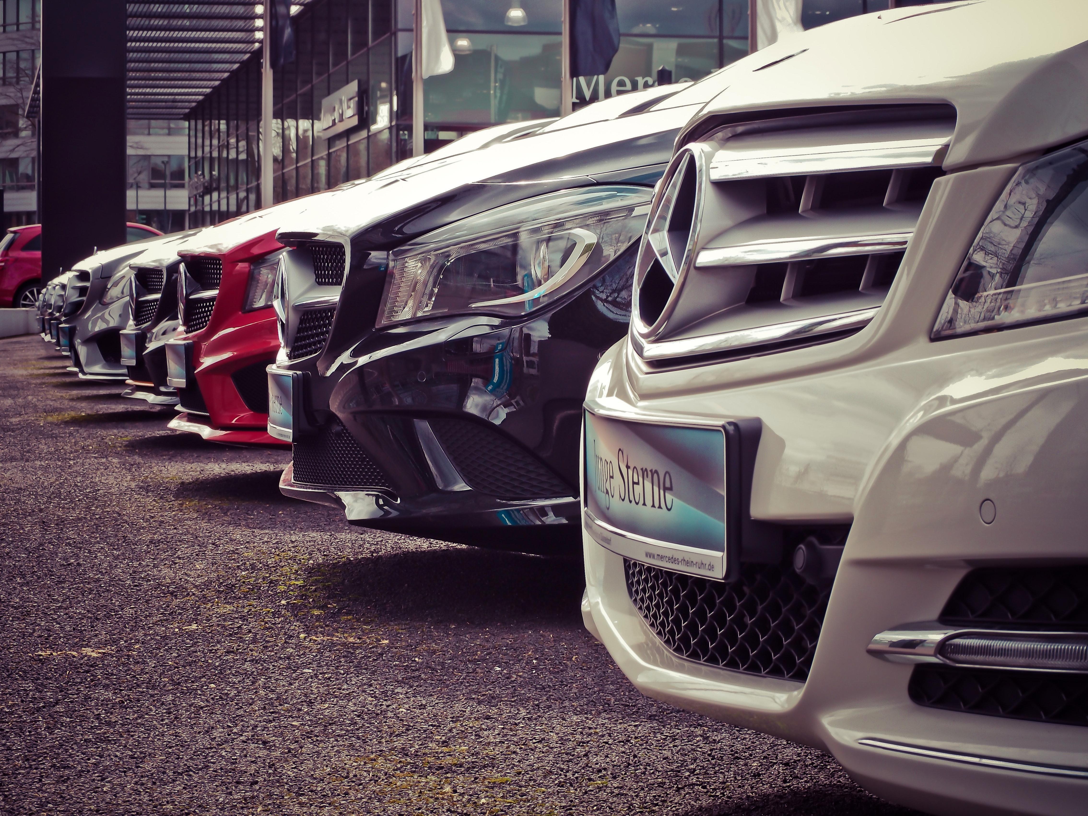 Des startups d'auto-partage surfent sur la vague de l'innovation automobile