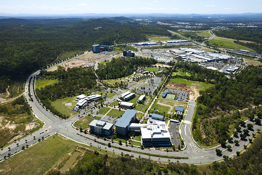 Une nouvelle Silicon Valley en Australie ?