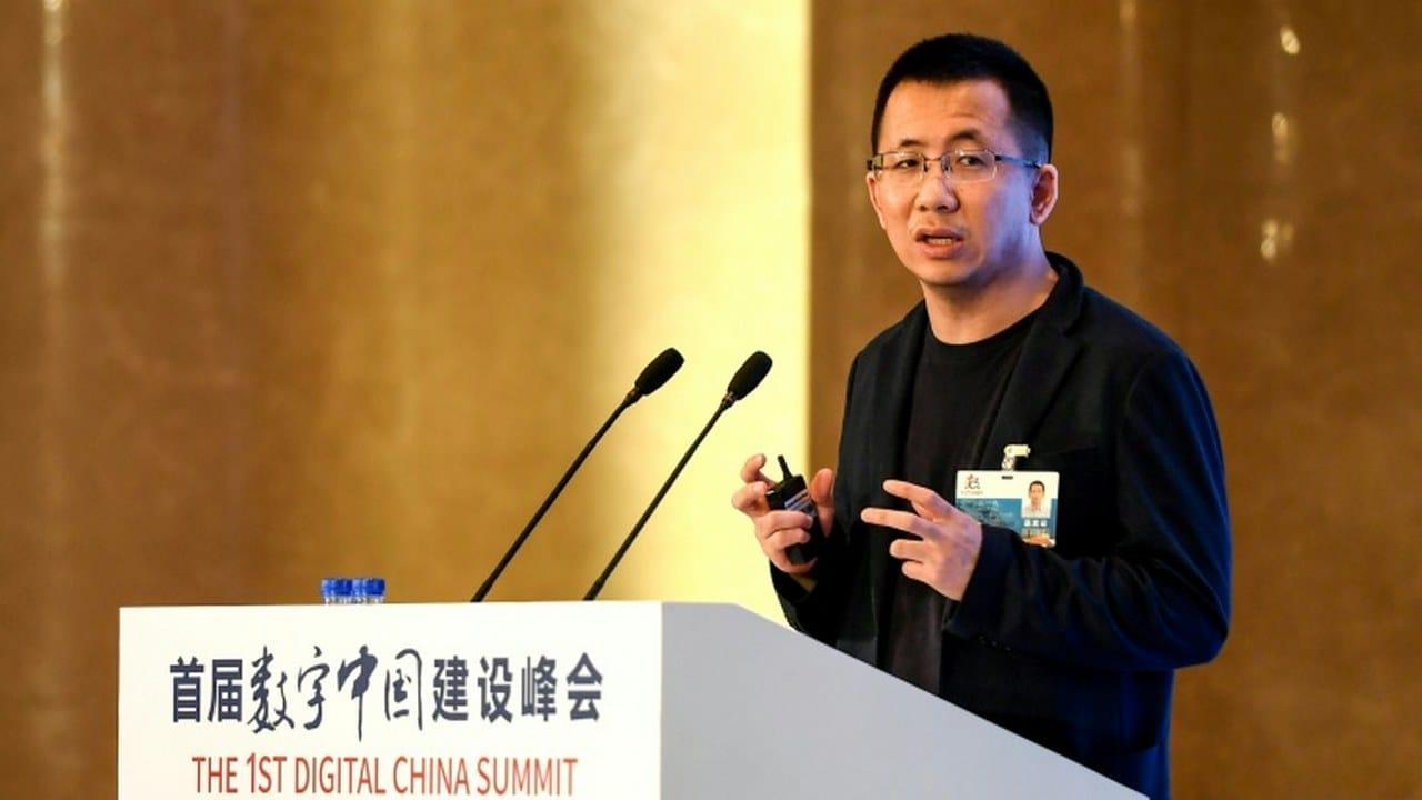 Ces PDG Chinois qui décident de prendre du recul