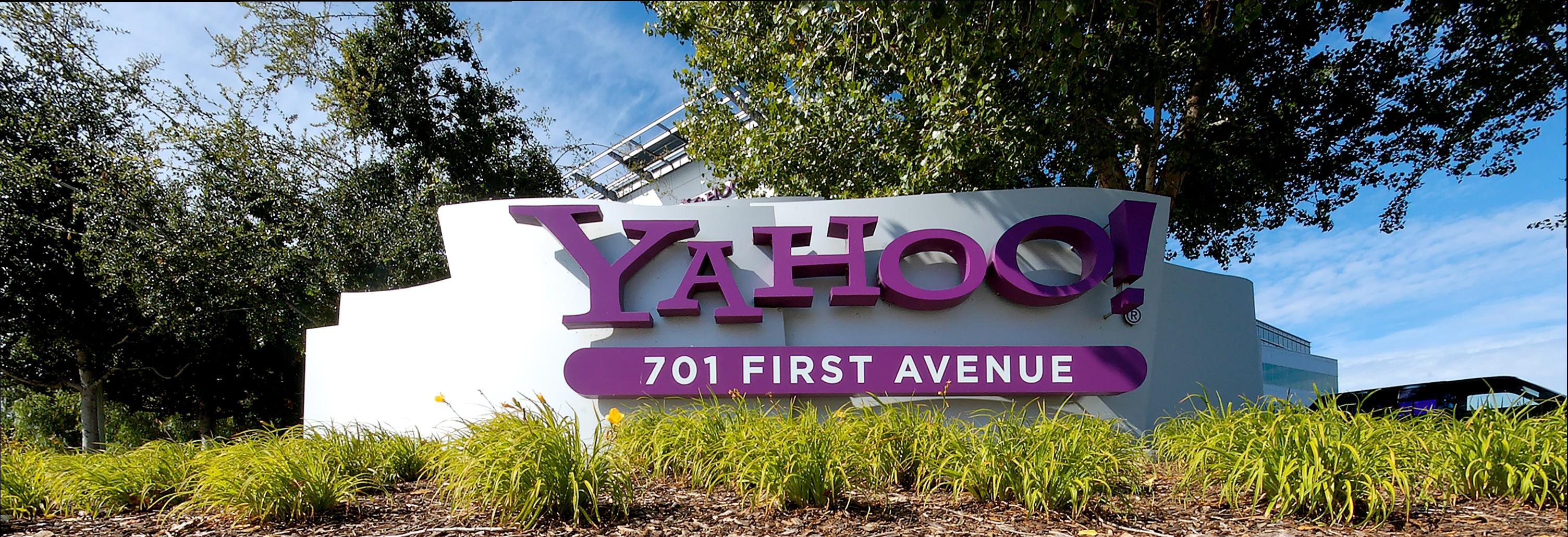 Yahoo et AOL rachetés 5 Milliards de dollars par Apollo Global
