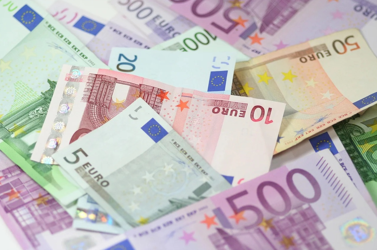 Les français ont épargné plus de 160 milliards d'euros depuis le début de la crise sanitaire