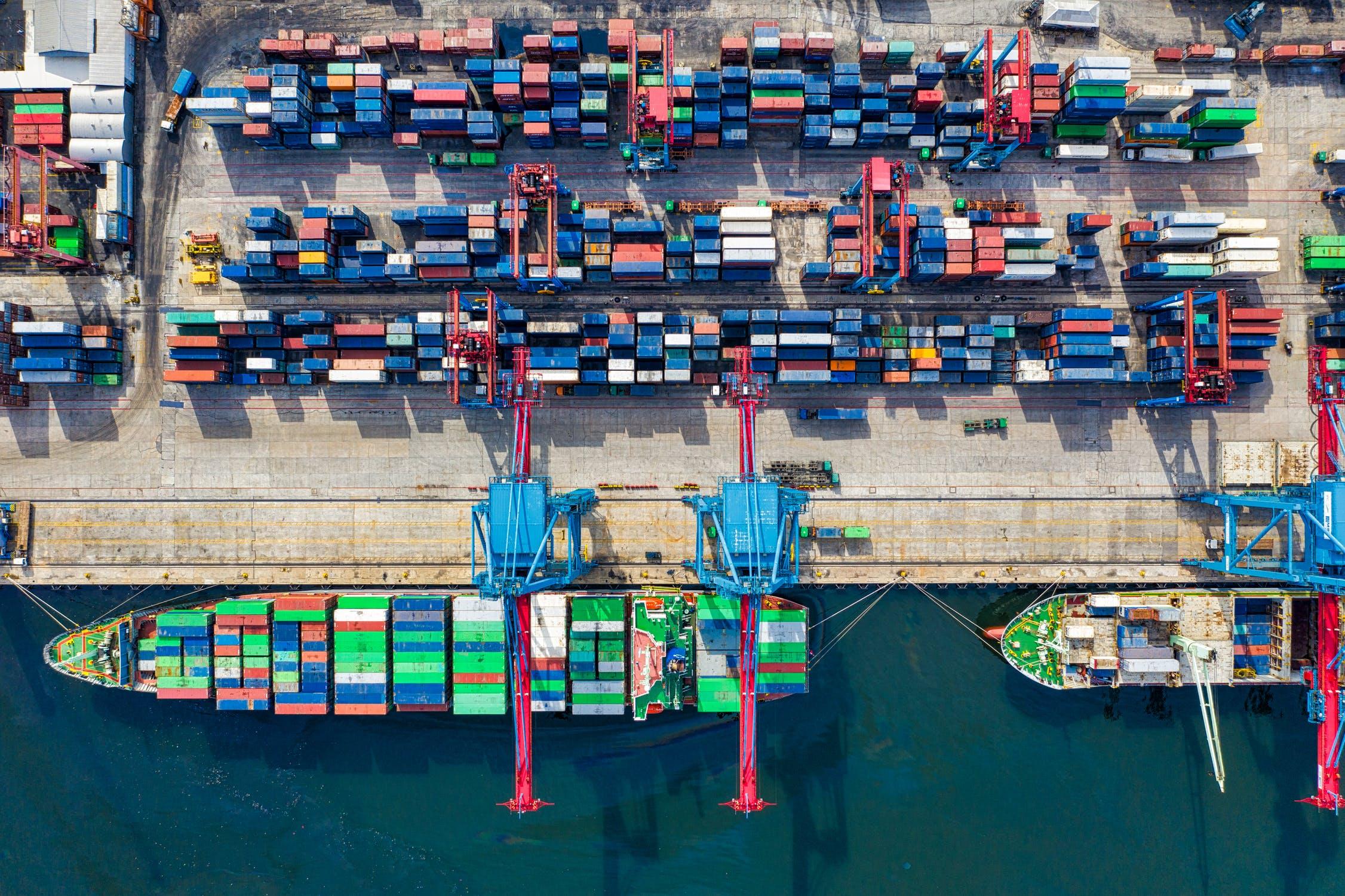 La chaîne d'approvisionnement mondiale accumule les retards