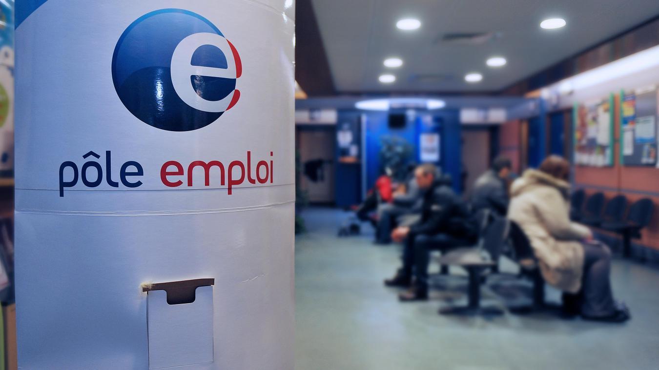 Le chômage a explosé au cours de la crise sanitaire