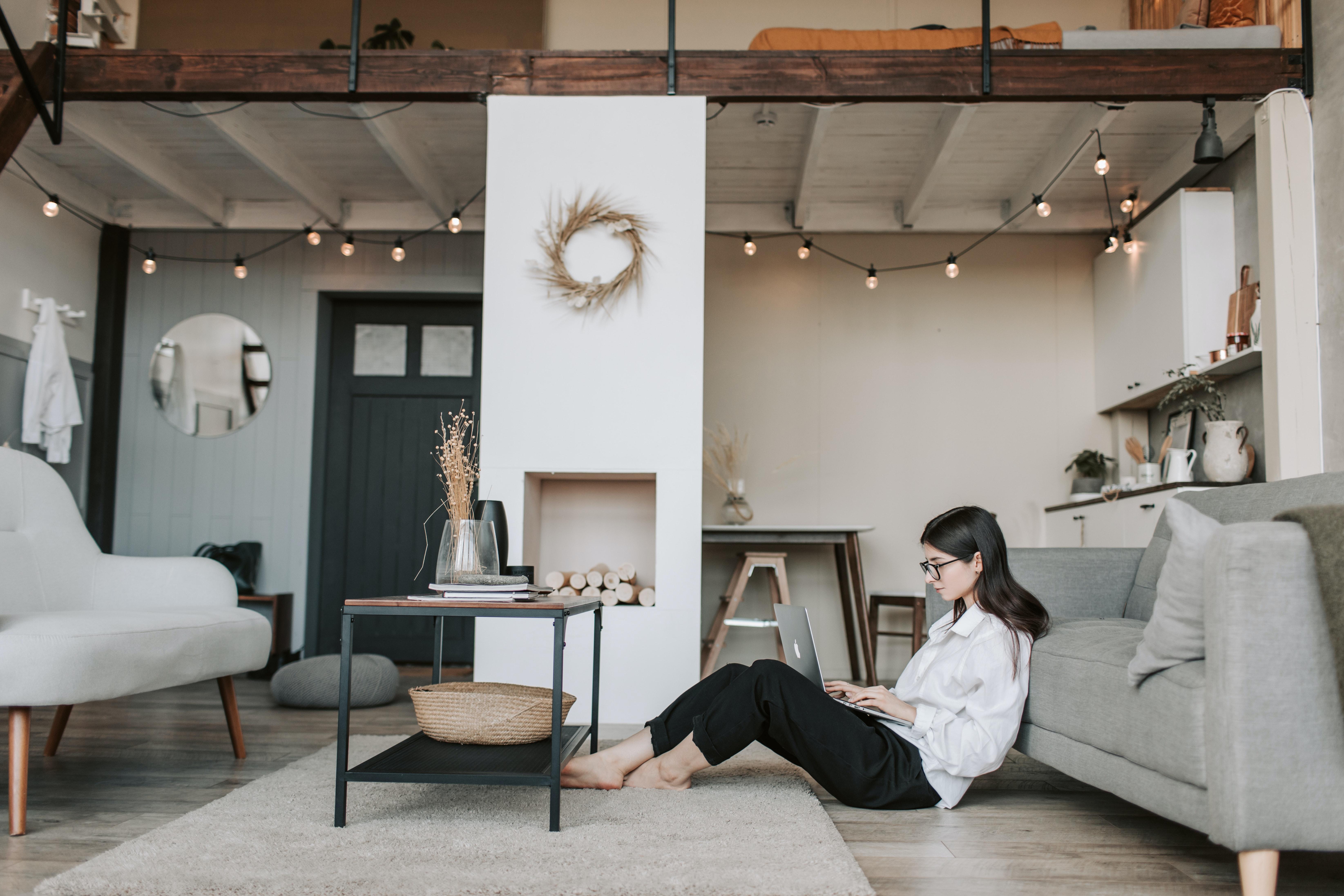 Comment gérer sa nouvelle vie rythmée par le travail à domicile ?