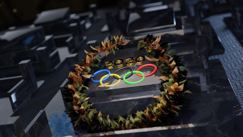 L'économie japonaise s'appuie sur les Jeux Olympiques