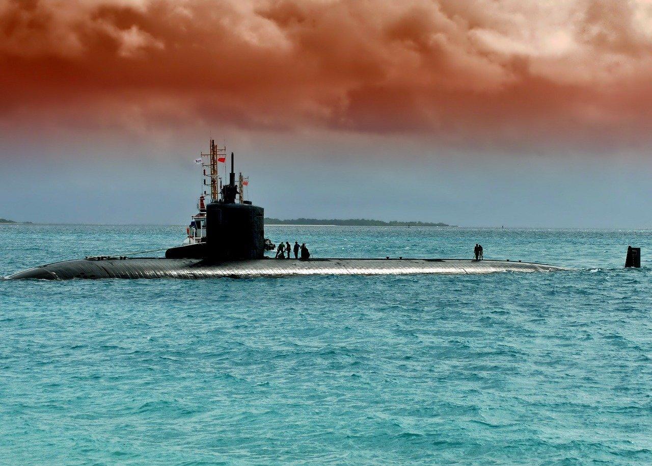 La crise des sous-marins français aura des conséquences géopolitiques