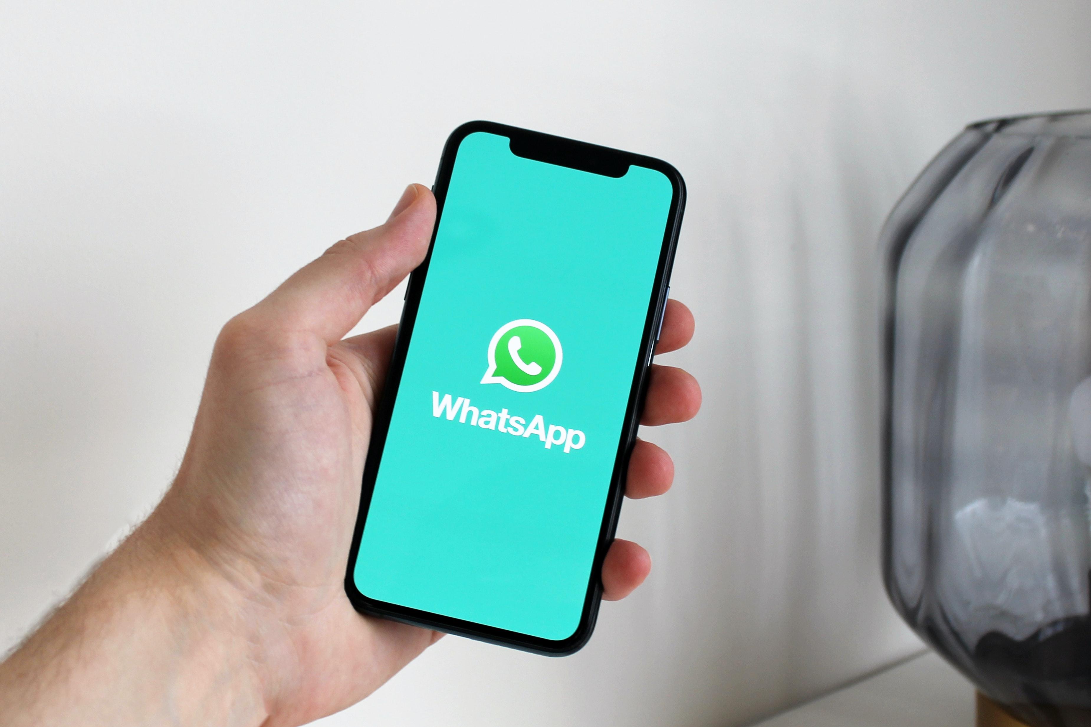 WhatsApp condamné à une amende pour avoir enfreint la loi RGPD