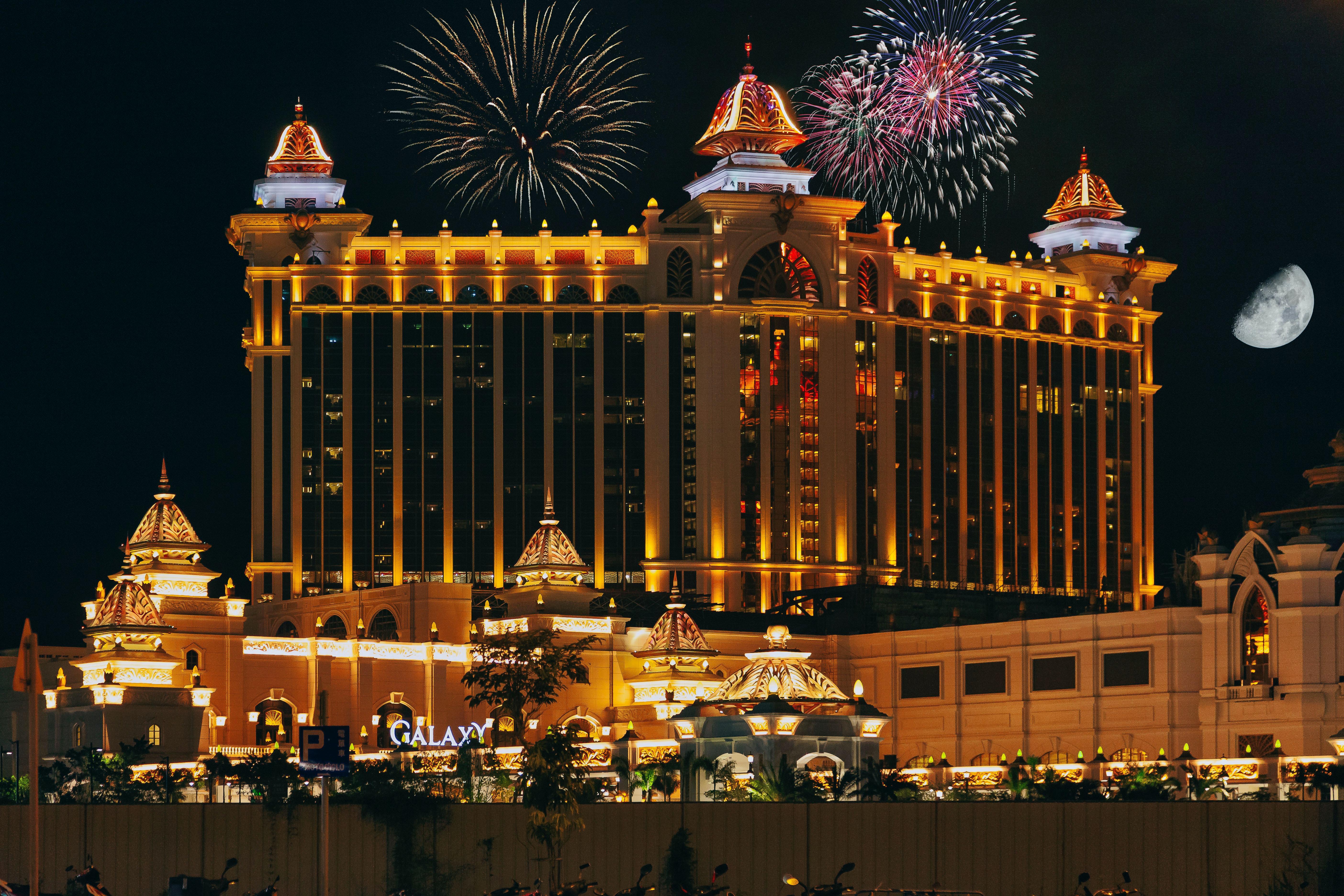 Le paradis chinois des casinos plus durement régulé ?