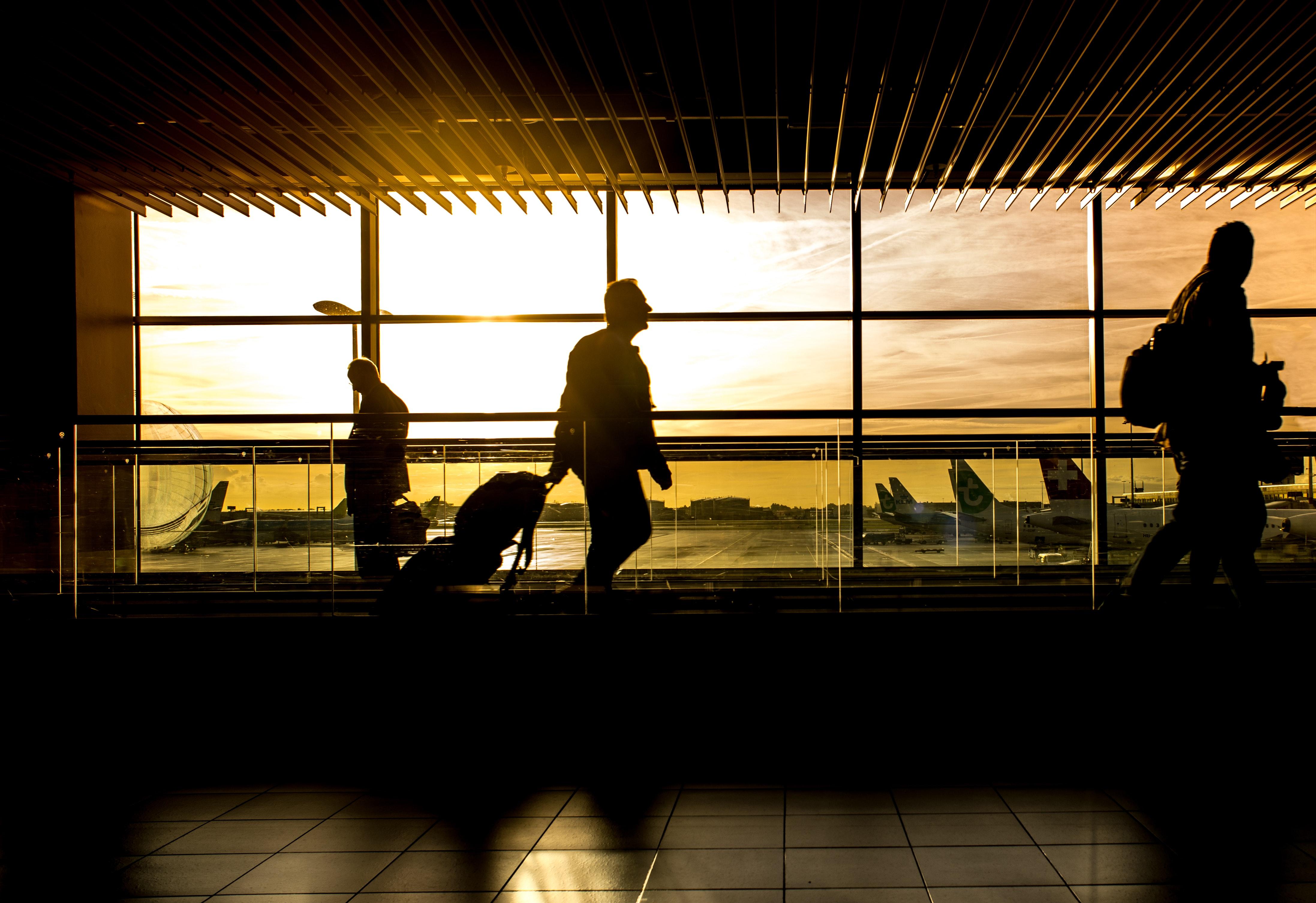 Vers une mutualisation des listes noires de passagers aériens